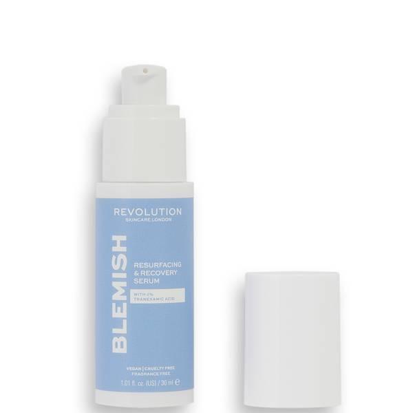 Revolution Skincare Blemish Resurfacing and Recovery 2% Tranexamic Acid Serum 30ml