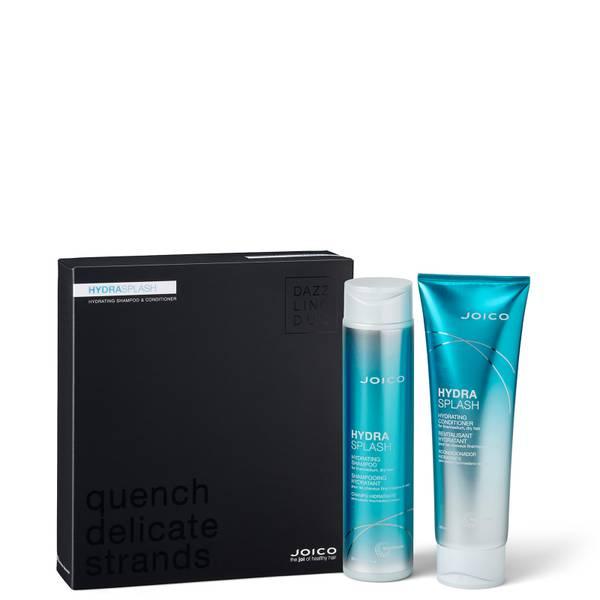 JOICO Hydrasplash Shampoo and Conditioner Dazzling Duo