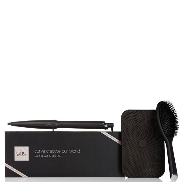 ghd Curve Creative Curl Wand Hair Curler Gift Set (Worth Over $290.00)