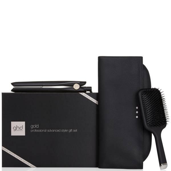 ghd Gold Hair Straightener Gift Set (Worth Over $340.00)