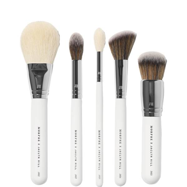 Morphe X Jaclyn Hill The Complexion Master Collection (Worth £84.00)