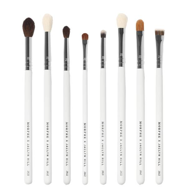 Morphe X Jaclyn Hill The Eye Master Collection (Worth £62.00)