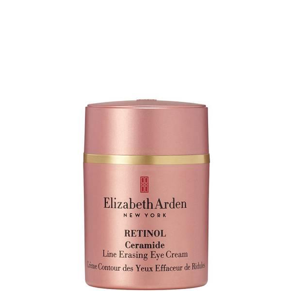 Elizabeth Arden Retinol Ceramide Line Erasing Eye Cream 15ml