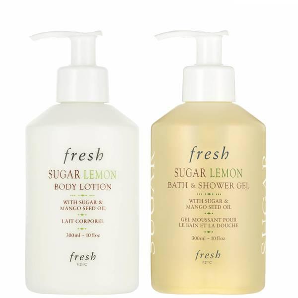 Fresh Body Bundle 3 - Exclusive (Worth £45)