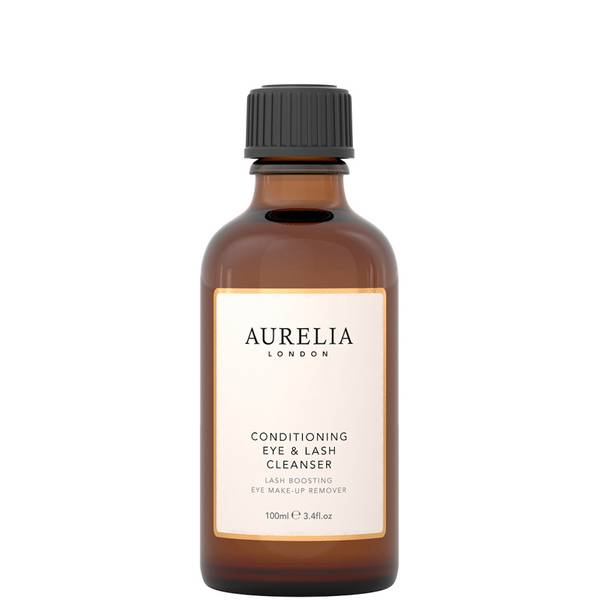Aurelia London Conditioning Eye and Lash Cleanser 100ml