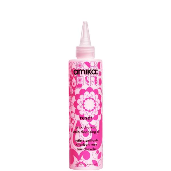 Amika Reset Cleansing Oil