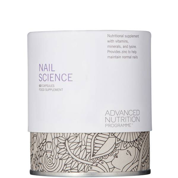 Advanced Nutrition Programme Nail Science