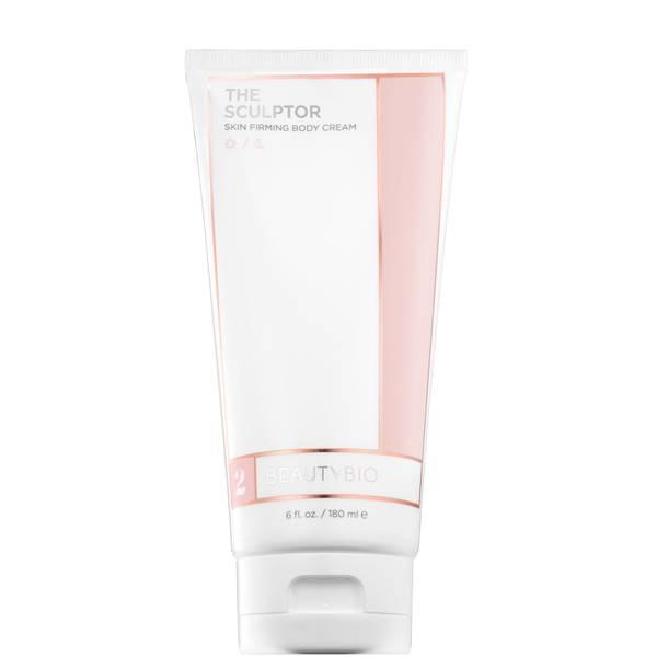 BeautyBio The Sculptor Skin Firming Body Cream