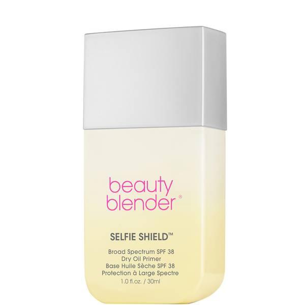 Beautyblender Selfie Shield Broad Spectrum SPF 38 Dry Oil Primer