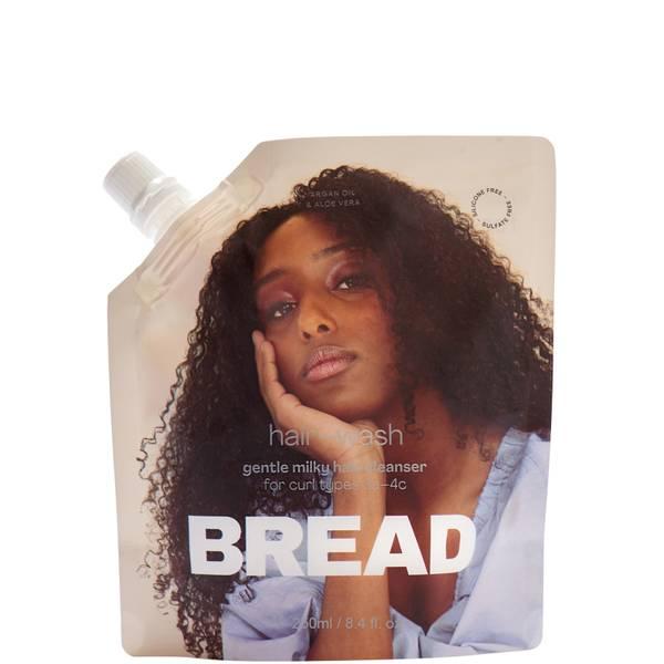 BREAD BEAUTY SUPPLY hair-wash: gentle milky hair cleanser
