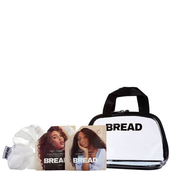 BREAD BEAUTY SUPPLY snac-pack: mini wash day essentials