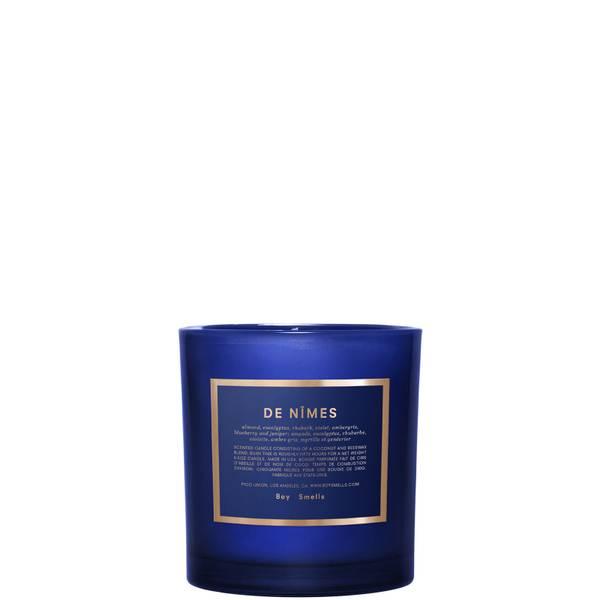 Boy Smells De Nîmes Candle