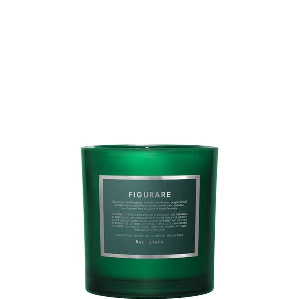 Boy Smells Figurare Candle