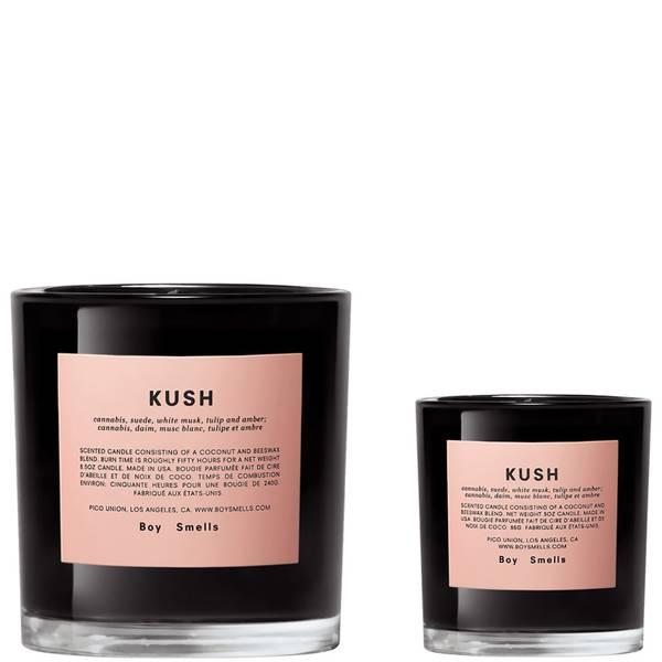 Boy Smells KUSH Home & Away Set