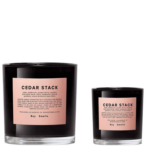 Boy Smells Cedar Stack Home & Away Set