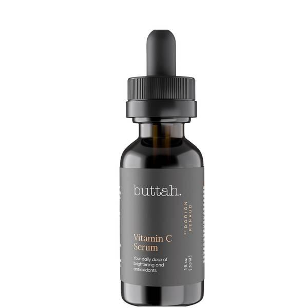 Buttah Skin Vitamin C Serum