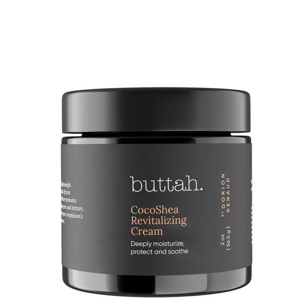 Buttah Skin Cocoshea Revitalizing Cream
