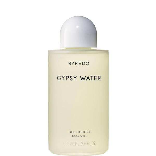 BYREDO Gypsy Water Body Wash