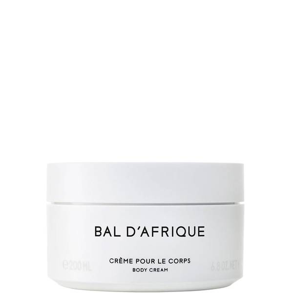 BYREDO Bal d'Afrique Body Cream
