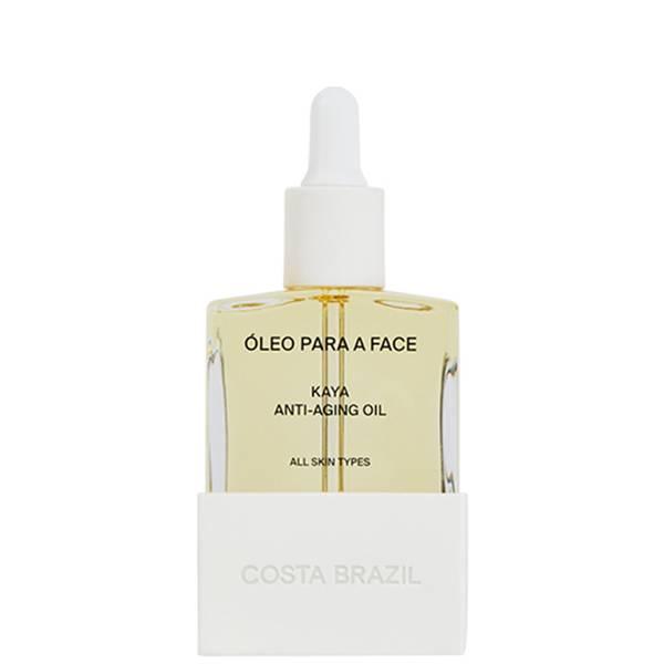 Costa Brazil Óleo Para A Face - Kaya Anti-Aging Face Oil