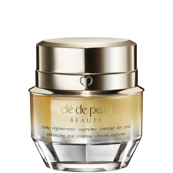 Clé de Peau Beauté Enhancing Eye Contour Cream Supreme