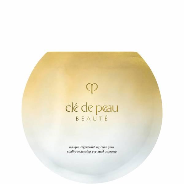 Clé de Peau Beauté Vitality-Enhancing Eye Mask Supreme