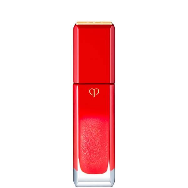 Clé de Peau Beauté Radiant Liquid Rouge Sparkles - Legend Red