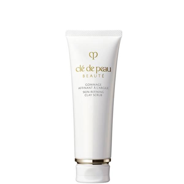 Clé de Peau Beauté Skin-Refining Clay Scrub