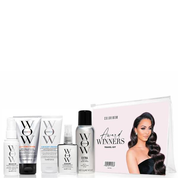 Color Wow Awards Kit