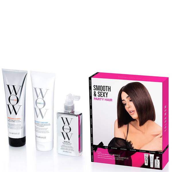 Color Wow Smooth & Sexy Kit