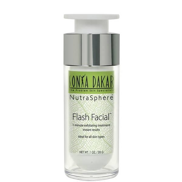 Sonya Dakar Flash Facial