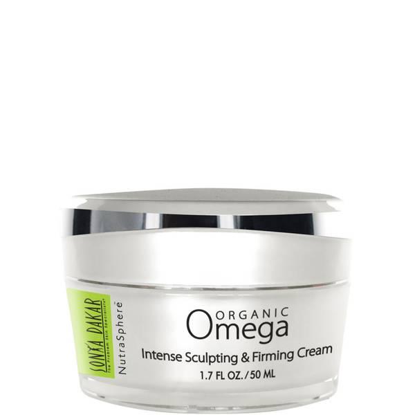 Sonya Dakar Organic Omega Intense Sculpting and Firming Cream