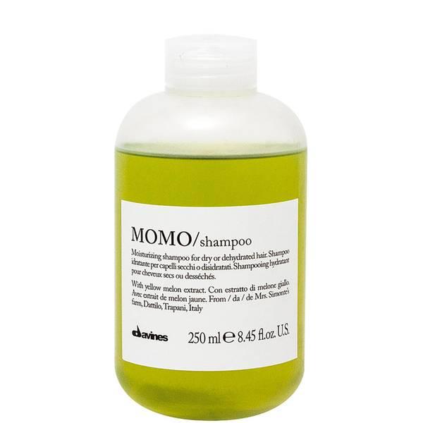 Davines MOMO Moisturizing Shampoo for Dry Hair