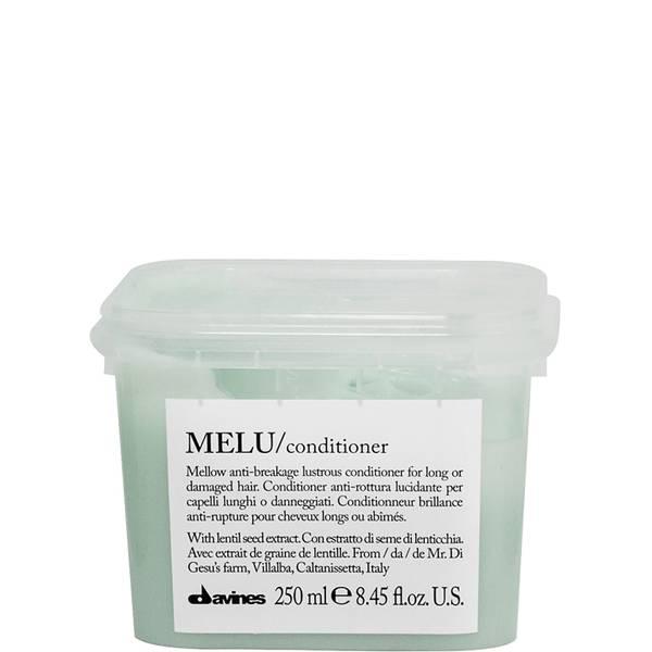 Davines MELU Conditioner for Fine, Delicate Hair