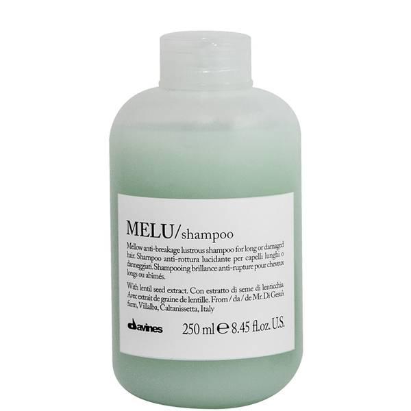 Davines MELU Anti-Breakage Lustrous Shampoo 250ml