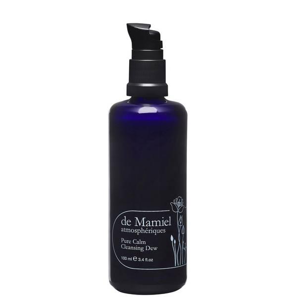 de Mamiel Atmosphériques Pure Calm Cleansing Dew