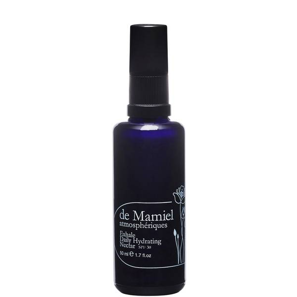 de Mamiel Atmosphériques Exhale Daily Hydrating Nectar (SPF30)