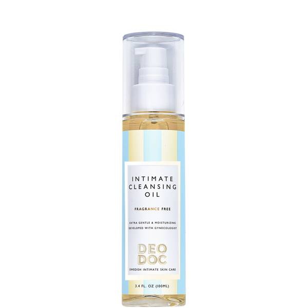 DeoDoc Intimate Cleansing Oil