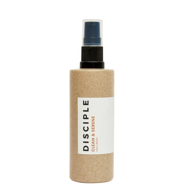 DISCIPLE Skincare Clean and Serene Face Wash
