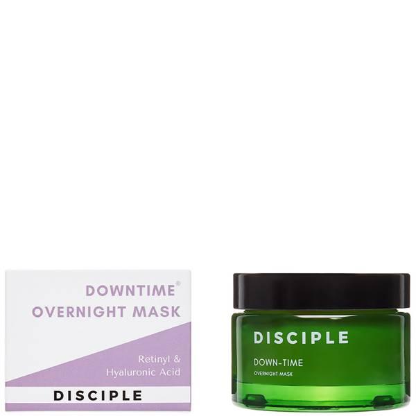 DISCIPLE Skincare Downtime overnight Retinyl & Hyaluronic Mask