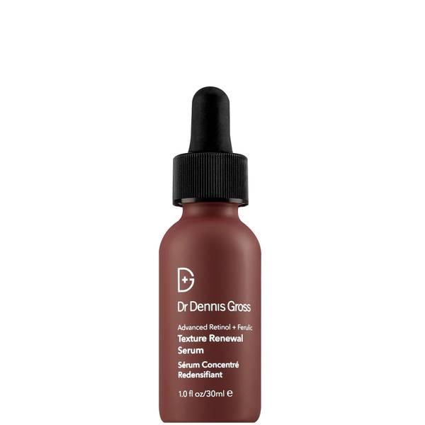 Dr. Dennis Gross Skincare Advanced Retinol and Ferulic Texture Renewal Serum
