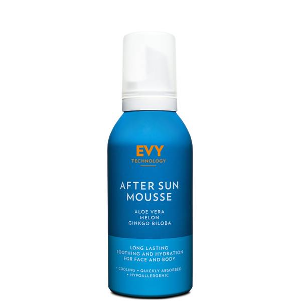 EVY Technology Aftersun Mousse