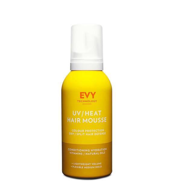 EVY Technology UV/Heat Hair Mousse