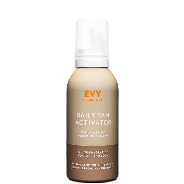 EVY Technology Daily Tan Activator