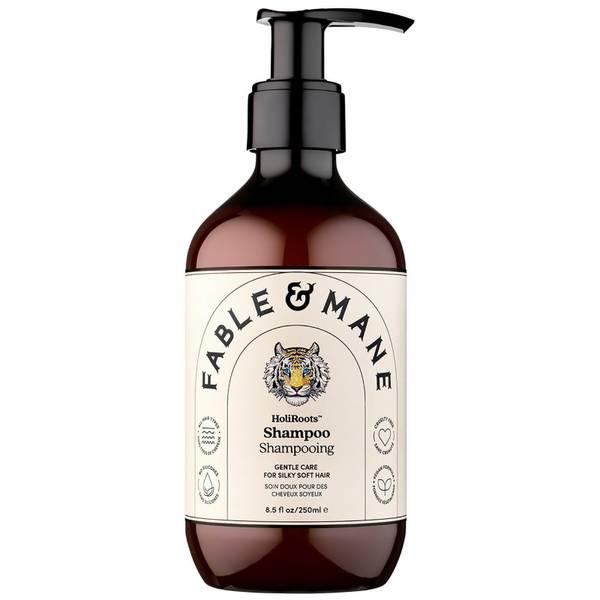 Fable & Mane HoliRoots Hydrating Shampoo