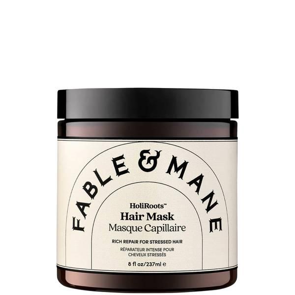 Fable & Mane HoliRoots Repairing Hair Mask