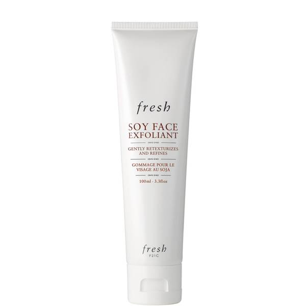 fresh Soy Face Exfoliator