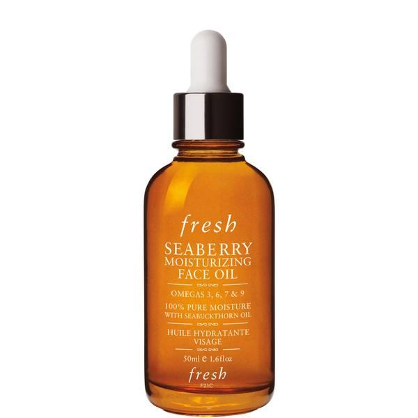 fresh Seaberry Moisturising Face Oil