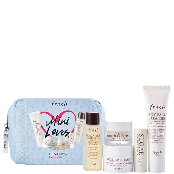 fresh Mini Loves fresh Favourites Set