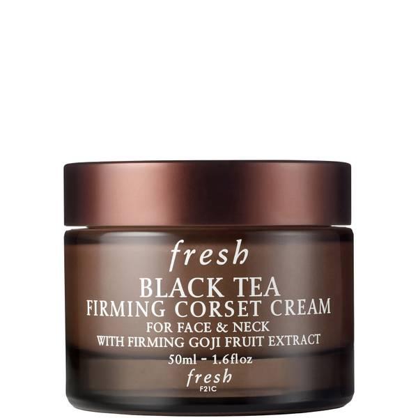 Fresh Black Tea Corset Cream Firming Moisturiser